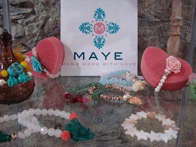 Sorteo by maye