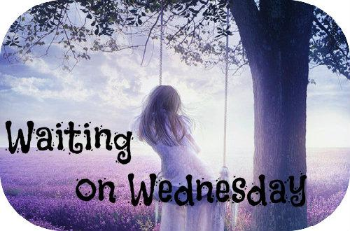 Waiting on Wednesday: WoW (6)