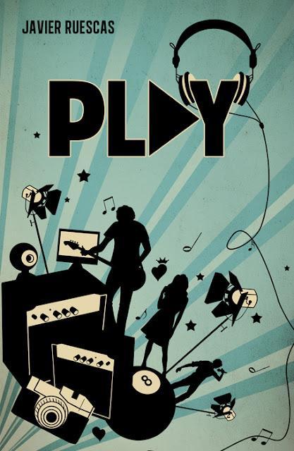 Toda la información sobre PLAY la próxima publicación de Montena