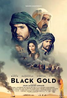 Oro negro (2011)
