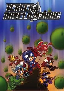 3ª Edición de NoveldaCómic