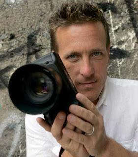 PhotoEspaña:  Loewe and The Sartorialist