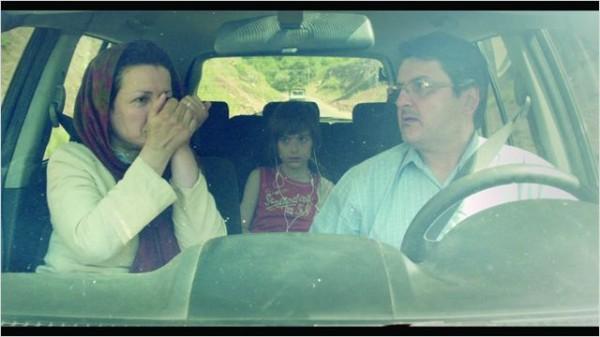 Mourning (Soog), Irán 2011