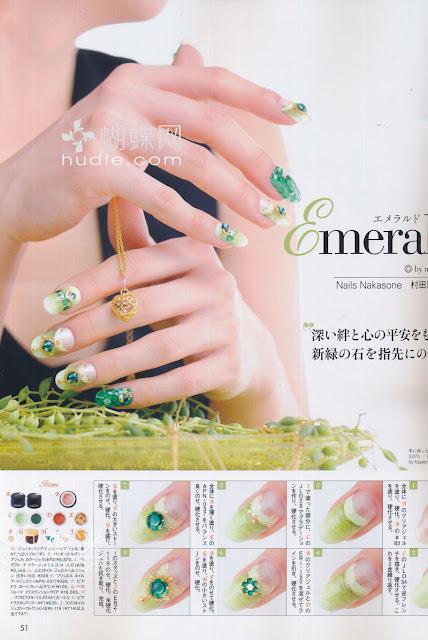 Ideas para nail art