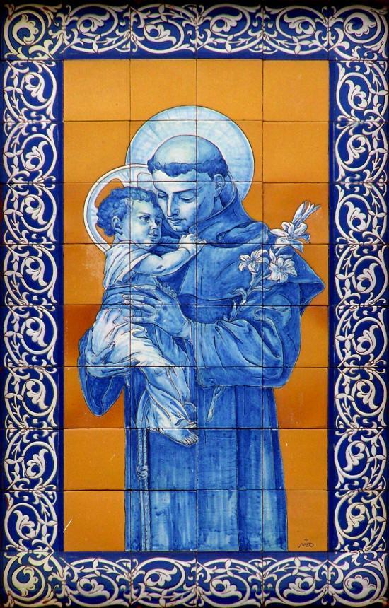 Festividad de San Antonio de Padua