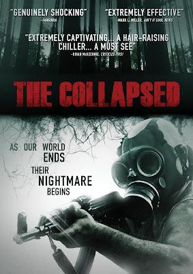 The Collapsed nuevos clips