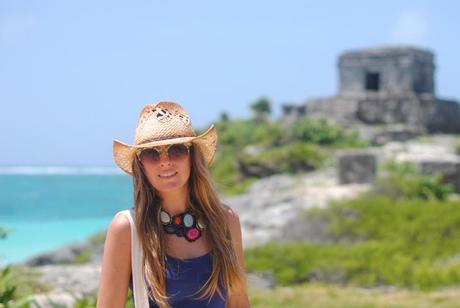 Tulum, Cancun (part I)