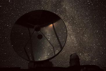 Preparados para analizar 100.000 estrellas de la Vía Láctea