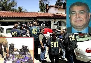 Mayor decomiso de armas a un terrorista en EE.UU. no es juzgado por terrorismo
