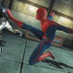 ASM - Spidey Kick to the Face