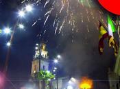 Pego. Fiestas Patronales Cristóbal Stmo Hecce Homo Moros Cristianos 2012