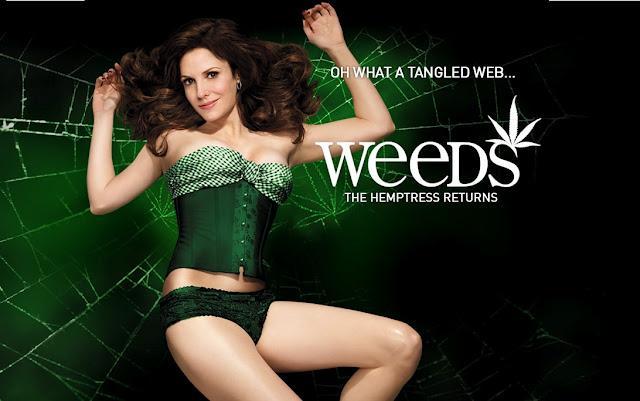 Weeds terminará este año