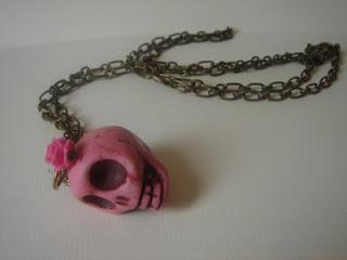 Loving Skulls...en  María Calavera!