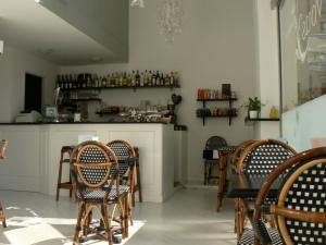 Rendez-vous Café Barcelona