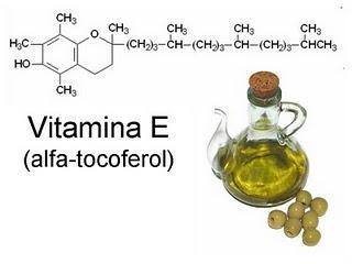 La vitamina E podría guardar efectos beneficios que han sido pasados por alto