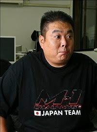 japones perdido en madrid. humor