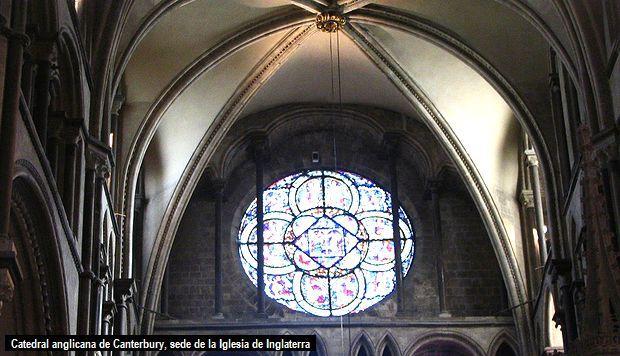 La Iglesia anglicana dice no al matrimonio homosexual