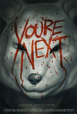 You're Next! ya tiene fecha de estreno en España