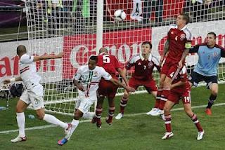 Euro2012. Día 6.