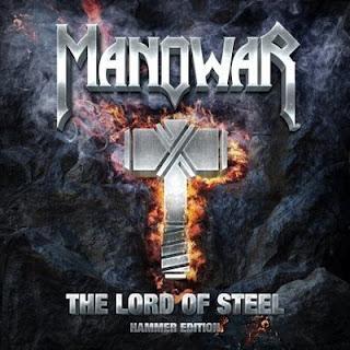 Manowar The Lord of Steel (2012)