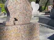 lugar extraño: cementerio animales asnières
