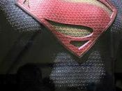 Steel (2013): Imágenes Nuevos Trajes Superman