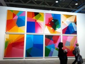 Art Basel. Donde los sueños se hacen realidad