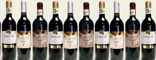 ibarloza 4 Vino Ecológico Ibarloza