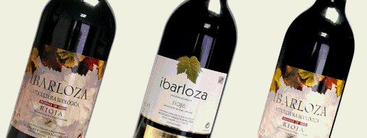 ibarloza 31 Vino Ecológico Ibarloza