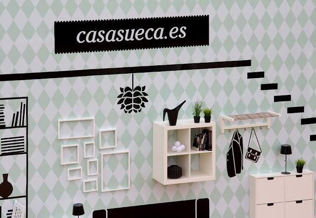 La casa sueca amuebla una valla paperblog - La casa sueca ...