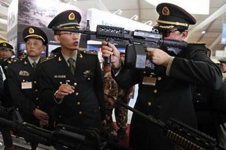 Estrategia del Pentágono para Medio Oriente y su nuevo reporte contra China