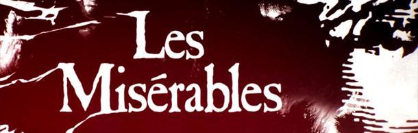 Llega el tráiler de Les Misérables