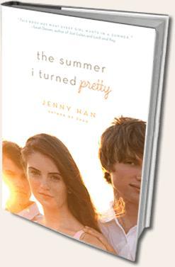 El verano en que me enamore-Jenny Han