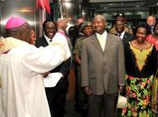 #Ugandaisnotspain: ugandeses responden