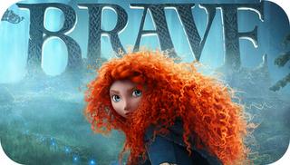 Brave: la nueva película de Disney