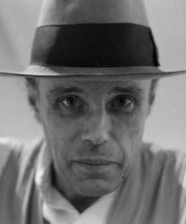 Joseph Beuys contra el silencio de Duchamp. Entrevista a Joseph Beuys