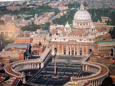 El Vaticano condena públicamente a la monja que defiende la libertad de las personas