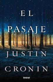El pasaje- Justin Cronin
