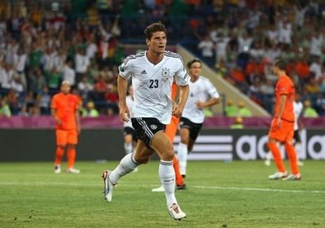 Euro 2012: Las Notas de la jornada 6