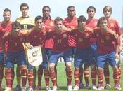 Campeonato europa sub-19 (calendario convocatoria selección española)