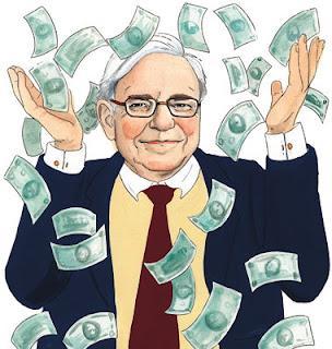 10 consejos de Warren Buffett para hacerse rico