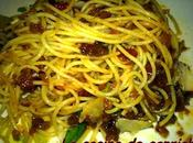 "Spaguetti pomodoro"""""
