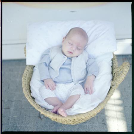 Moda bebé de Tocoto Vintage, verano 2012