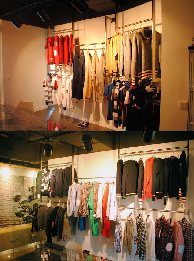 BASICAT SHOWROOM: OPEN DAY F/W 2012