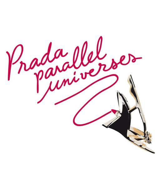 Parallel Universes special by Prada