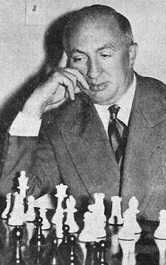 Miguel Najdorf