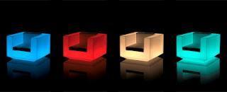 VONDOM, muebles de diseño 100% reciclables.