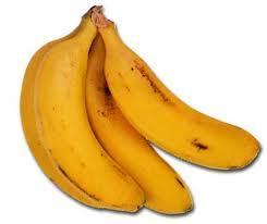 p325 El plátano, ¿una fruta que engorda?