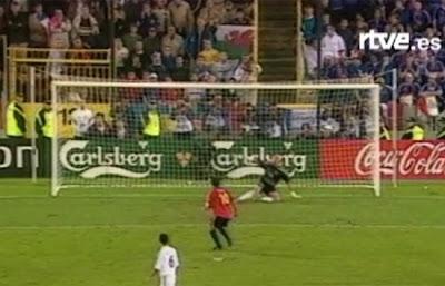 penalti-fallado-eurocopa-raul-francia-españa