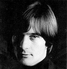 Discos: White light (Gene Clark, 1971)